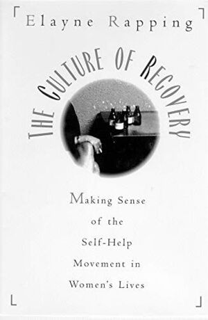 THE CULTURE OF RECOVERY