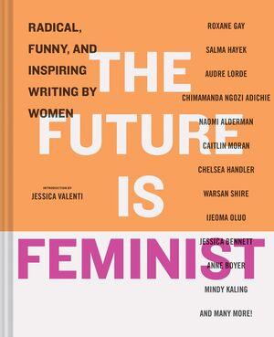 FUTURE IS FEMINIST
