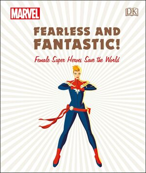 FEARLESS AND FANTASTIC