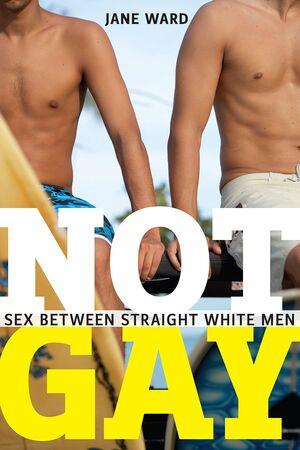 SEX BETWEEN STRAIGHT WITHE MEN NOT GAY