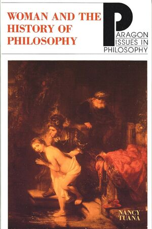 WOMEN AND THE HISTORY OF PHILOSOPHY