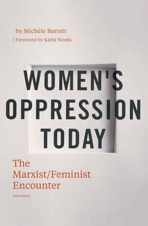 WOMEN?S OPPRESSION TODAY