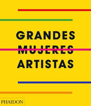 ESP GRANDES MUJERES ARTISTAS