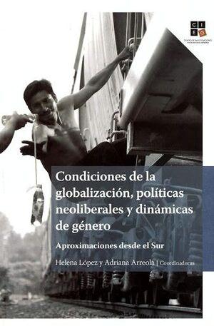 CONDICIONES DE LA GLOBALIZACION POLITICAS NEOLIBERALES  Y DINAMICAS DE GENERO