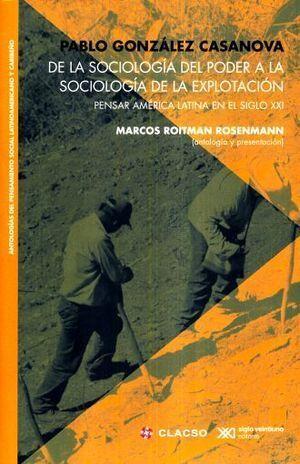 DE LA SOCIOLOGÍA DEL PODER A LA SOCIOLOGÍA DE LA OPERACIÓN