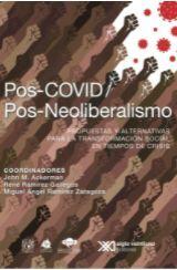 POS-COVID /POS-NEOLIBERALISMO. PROPUESTAS Y ALTERNATIVAS PARA LA TRANSFORMACIÓN SOCIAL EN TIEMPOS DE CRISIS