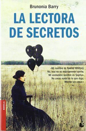 LA LECTORA DE SECRETOS
