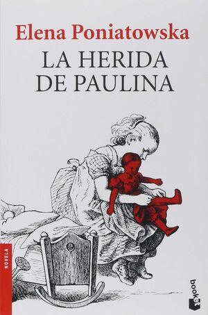 LA HERIDA DE PAULINA