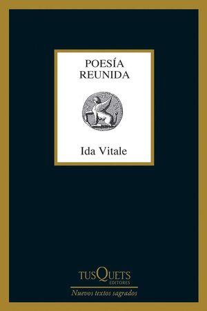 POESIA REUNIDA DE IDA VITALE
