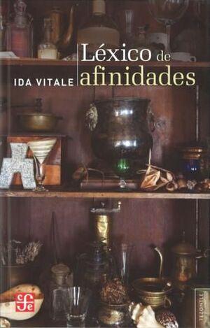 LÉXICO DE AFINIDADES