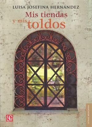MIS TIENDAS Y MIS TOLDOS