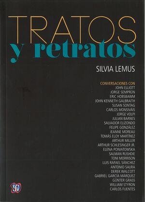 TRATOS Y RETRATOS