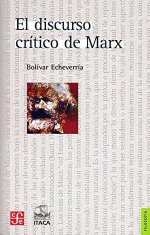 EL DISCURSO CRÍTICO DE MARX