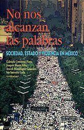 NO NOS ALCANZAN LAS PALABRAS