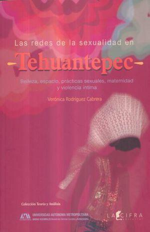 LAS REDES DE LA SEXUALIDAD EN TEHUANTEPEC