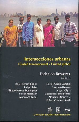 INTERSECCIONES URBANAS