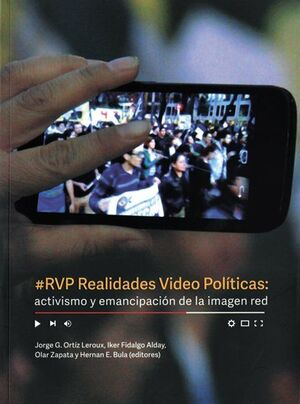 #RVP REALIDADES VIDEO POLÍTICAS