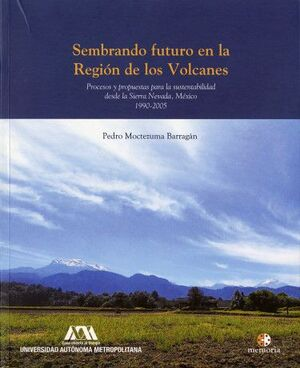 SEMBRANDO FUTURO EN LA REGIÓN DE LOS VOLCANES