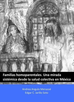 FAMILIAS HOMOPARENTALES