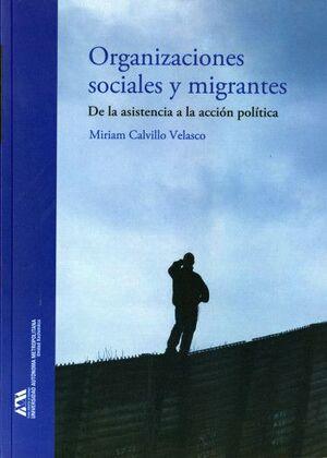 ORGANIZACIONES SOCIALES Y MIGRANTES
