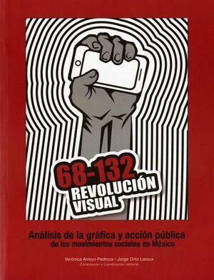 68-132 REVOLUCIÓN VISUAL