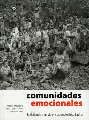 COMUNIDADES EMOCIONALES