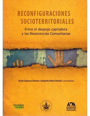 RECONFIGURACIONES SOCIOTERRITORIALES