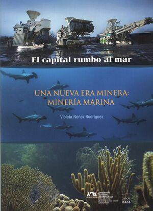 EL CAPITAL RUMBO AL MAR