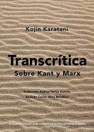 TRANSCRÍTICA SOBRE KANT Y MARX