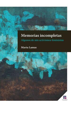 MEMORIAS INCOMPLETAS