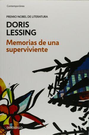 MEMORIAS DE UNA SUPERVIVIENTE