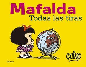 MAFALDA TODAS LAS TIRAS