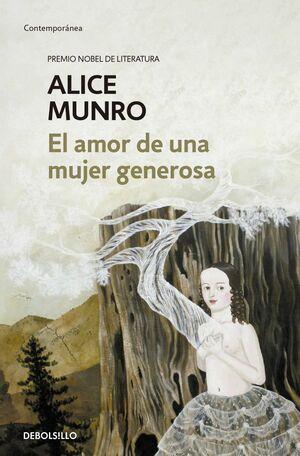 AMOR DE UNA MUJER GENEROSA, EL