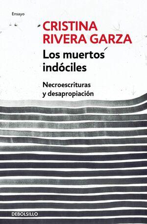 MUERTOS INDOCILES, LOS