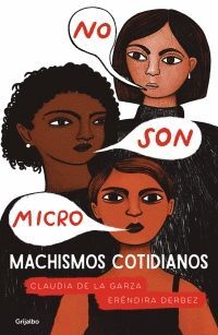 NO SON MICRO MACHISMOS COTIDIANOS