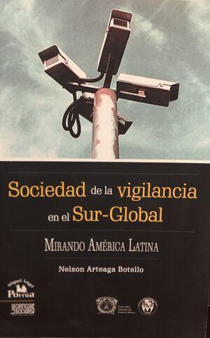 SOCIEDAD DE LA VIGILANCIA EN EL SUR-GLOBAL