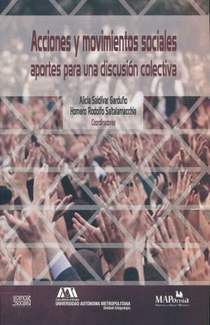 ACCIONES Y MOVIMIENTOS SOCIALES