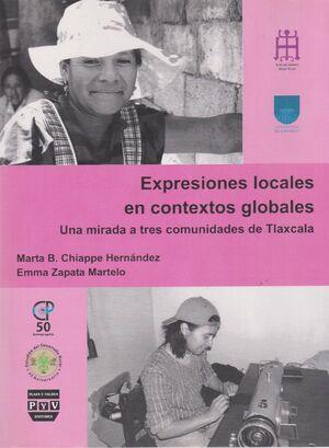 EXPRESIONES LOCALES EN CONTEXTO GLOBALES
