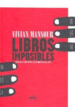 LIBROS IMPOSIBLES