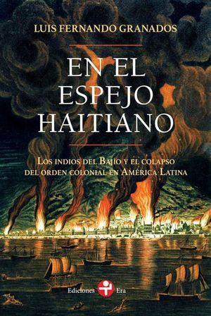 EN EL ESPEJO HAITIANO