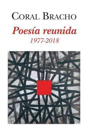 POESÍA REUNIDA [1977-2018]