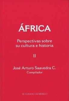 ÁFRICA II
