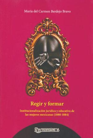 REGIR Y FORMAR