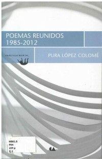 POEMAS REUNIDOS (1985-2012)