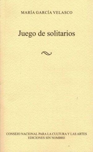 JUEGO DE SOLITARIOS