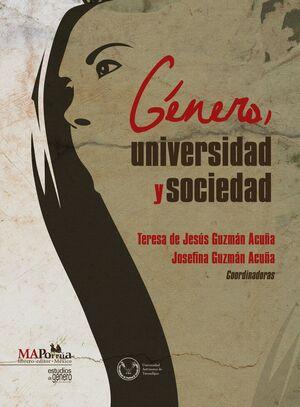 GÉNERO UNIVERSIDAD Y SOCIEDAD