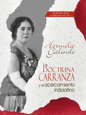 LA DOCTRINA CARRANZA