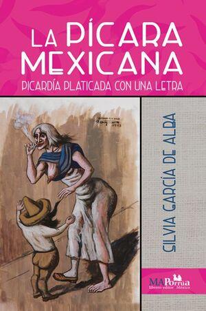 LA PICARA MEXICANA