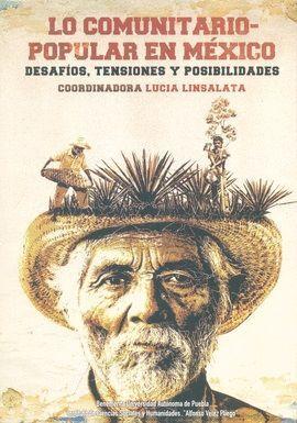 LO COMUNITARIO POPULAR EN MEXICO