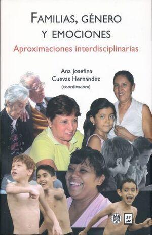 FAMILIAS, GÉNERO Y EMOCIONES